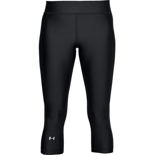 Under Armour Women's HeatGear Armour Capri Pants