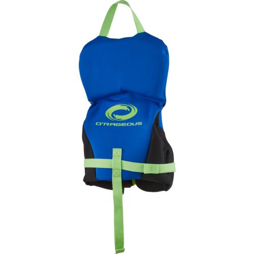 O'Rageous Infants' Neoprene Life Vest - view number 2