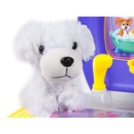 World Tech Toys Pet Grooming 16-Piece Suitcase Play Set - view number 4