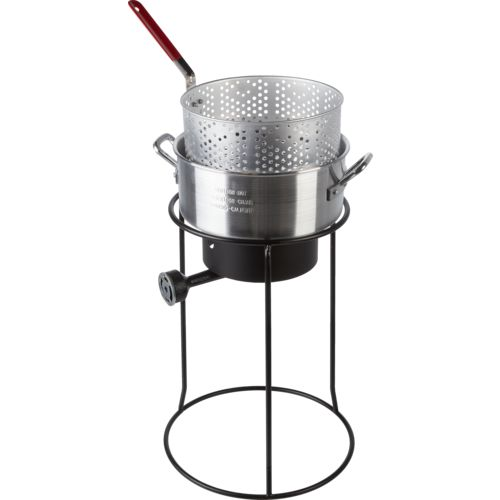 ... King Kooker 20 In Propane Outdoor Cooker Set   View Number 2 ...
