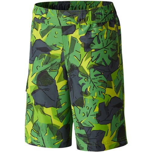 Columbia Sportswear Toddler Boys' Solar Stream II Boardshorts