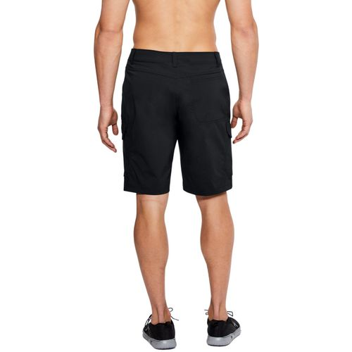 Under Armour Men's Fish Hunter Cargo Short - view number 4