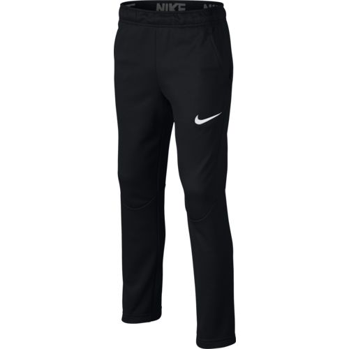 Display product reviews for Nike Boys' Therma-FIT Training Pant