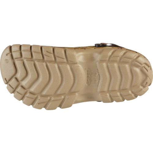 Crocs Men's Offroad Kryptek Highlander Clogs - view number 4