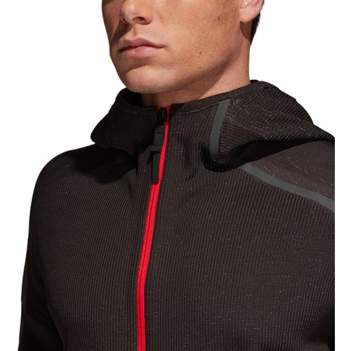adidas Men's ZNE Tennis Hoodie - view number 6