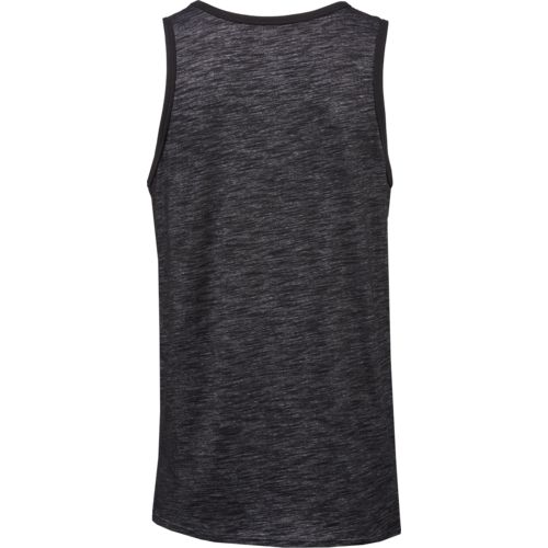 Nike Men's Dry Basketball Logo Tank Top - view number 1