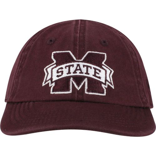 Top of the World Infants' Mississippi State University Mini Me Adjustable Cap