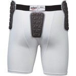 Schutt Men's ProTech Tri All-In-One Football Girdle - view number 1