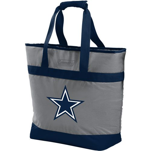 Coleman Dallas Cowboys 30-Can Cooler Tote