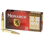 Monarch™ FSP .30-30 Winchester 150-Grain Rifle Ammunition