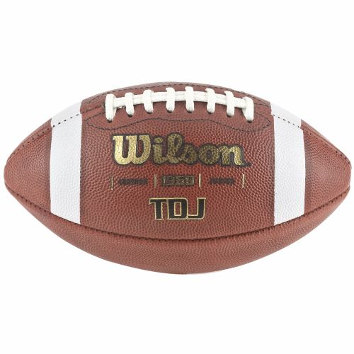 Display product reviews for Wilson TDJ™ Traditional Junior Football