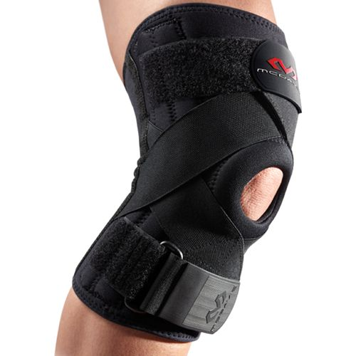 Display product reviews for McDavid Ligament Knee Support