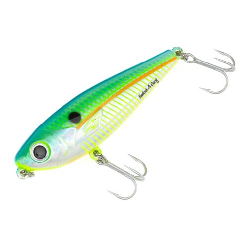 Bomber® Lures Badonk-A-Donk High Pitch 4' Topwater Bait