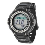 Casio Men's Digital Compass Twin Sensor Watch