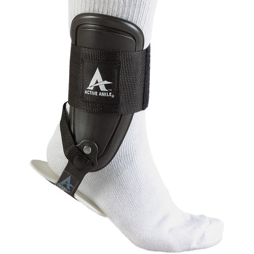 Display product reviews for Cramer Adults' Active Ankle® T2 Ankle Brace