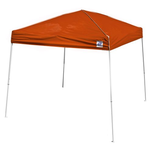 E-Z UP® Sierra II Slant-Leg 10' x 10' Pop-Up Canopy