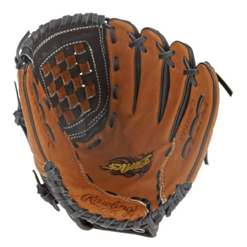 "Rawlings® Youth Savage Series 11"" Baseball Glove"