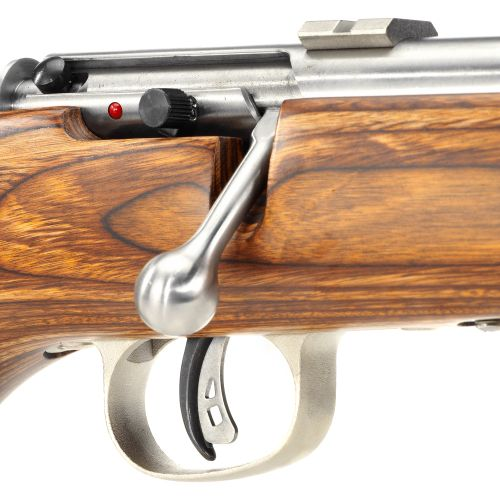 Savage .17 Hornady Magnum Rimfire Bolt-Action Rifle - view number 6
