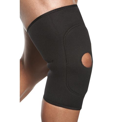 Display product reviews for BCG Neoprene Open Patella Support