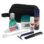Man On The Go Get Away Kit