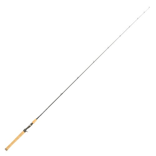 "Display product reviews for Falcon HD 6'6"" Freshwater/Saltwater Casting Rod"