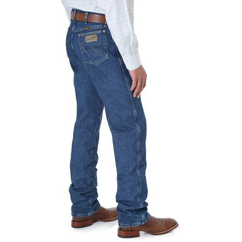 Wrangler Men's George Strait Original Fit Jean - view number 3