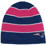 Reebok Women's New England Patriots BCA Knit Cap