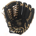 "Rawlings® Adults' Heart of the Hide® Dual Core™ 11.5"" Pitcher/Infield Baseball Glove"