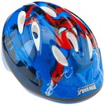 Spider-Man Toddler Boys' Spidey's Little Web Cycling Helmet