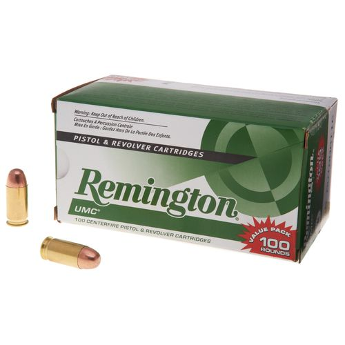 Remington .45 Auto 230-Grain Centerfire Ammunition - view number 1