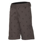 Under Armour® Boys' Stomp Stripe Short