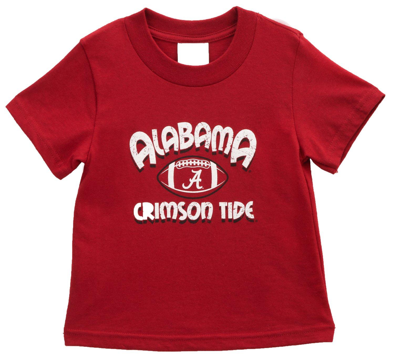 Alabama Crimson Tide Infants & Toddlers Apparel