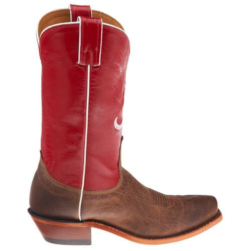 Display product reviews for Justin Women's University of Alabama Nocona Cowboy Boots