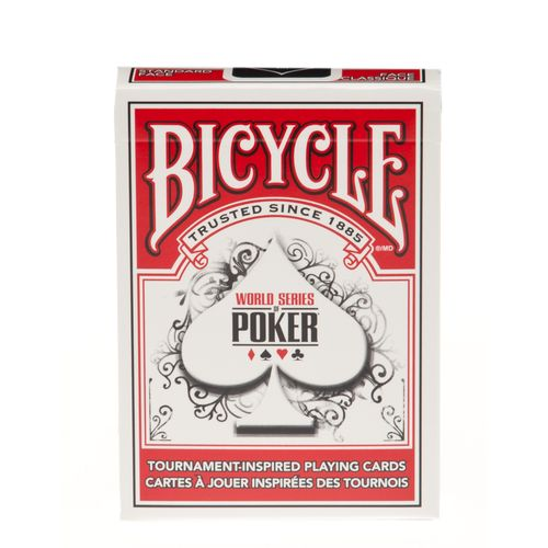 Bicycle® WSOP Playing Cards