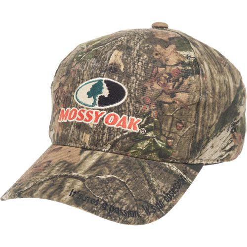 Mossy Oak Men's New Break-Up® Cap