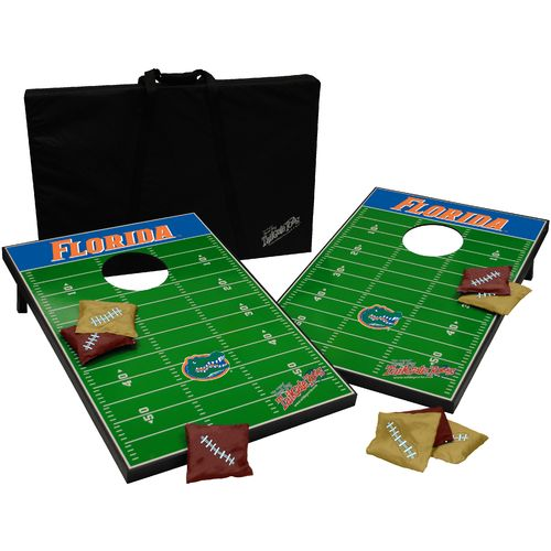 Wild Sports University of Florida Tailgate Bean Bag Toss Game