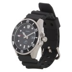 Casio Men's Sports Analog Dive Watch