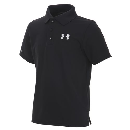 Under Armour Boys' Match Play Polo Shirt