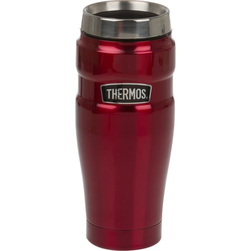 Thermos® 16 oz. Vacuum-Insulated Travel Tumbler