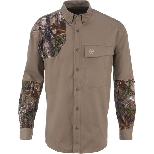 Game Winner  Men s Hamilton Ridge Shooter Shirt