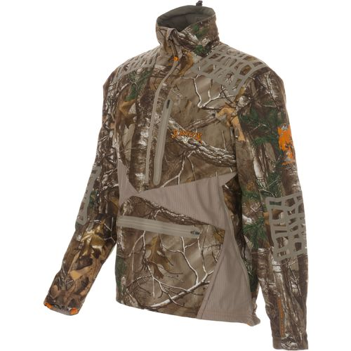 Scent-Lok Men s AlphaTech Realtree Xtra Jacket