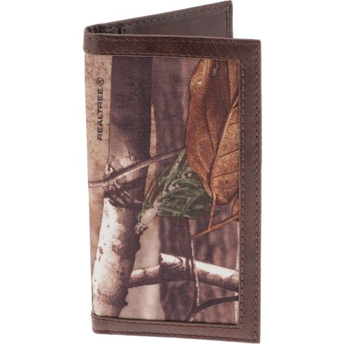 Magellan Outdoors Men's Realtree Camo Trifold Wallet