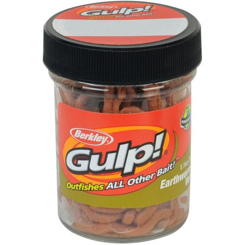 Berkley® Gulp! 4' Earthworms