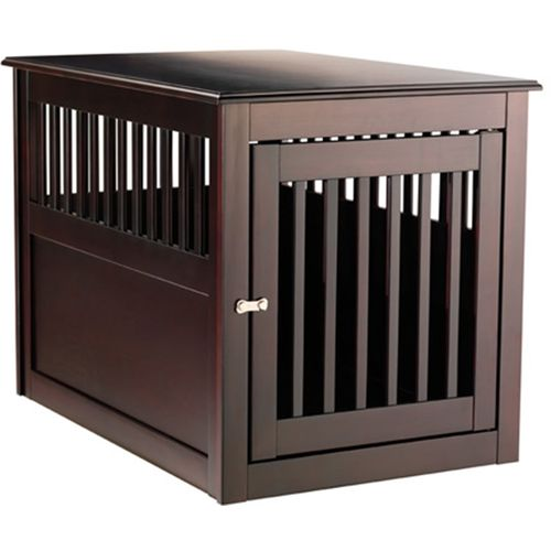 Berkshire Comfort End Table Pet Den