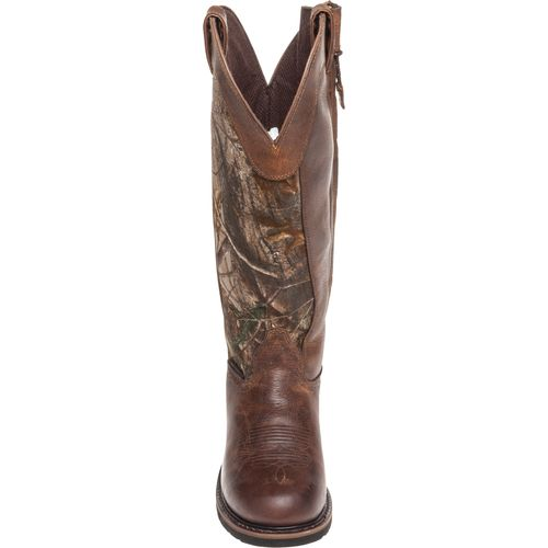 Justin Men's Stampede Waterproof Snake Boots - view number 3