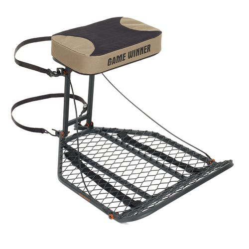 Game Winner® Oversize Hang-On Treestand