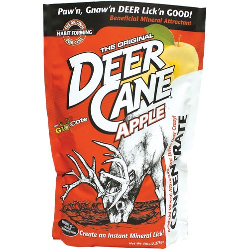 Display product reviews for Evolved Habitats 5 lb. Deer Cane Apple Mix