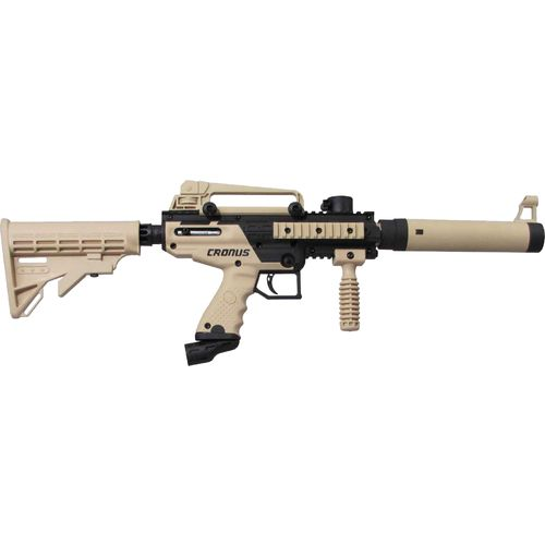Tippmann Cronus .68 Caliber Tactical Paintball Marker