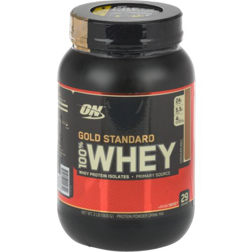 Display product reviews for Optimum Nutrition Gold Standard 100% Whey Powder
