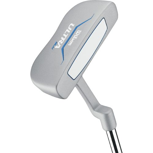 Display product reviews for Wilson Ultra BLK™ Women's Semi Mallet Putter